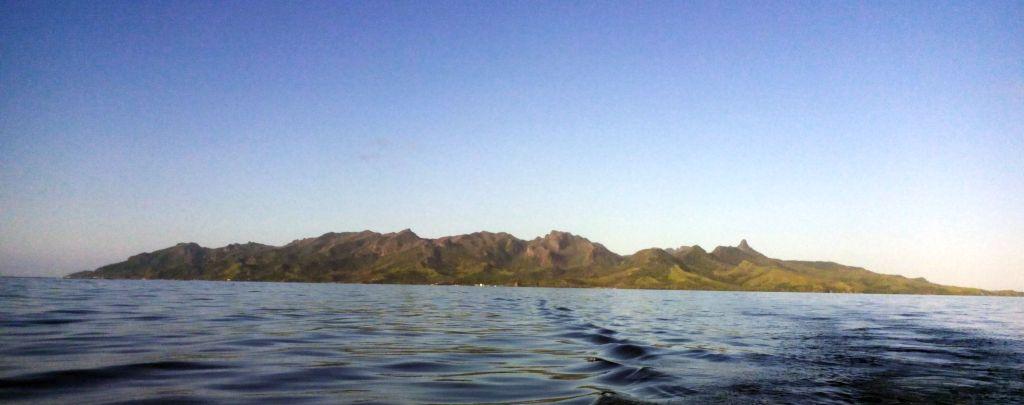 Ovalau Islands